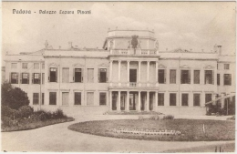 Padova Palazzo Lazara Pisani - Padova (Padua)
