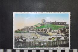 CP, 63, Sommet Du PUY DE DOME Ruines Du Temple De Mercure Et Observatoire - France