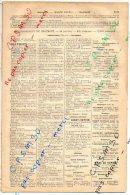 ANNUAIRE - 52 - Département Haute-Marne - Année 1923 - édition Didot-Bottin - 40 Pages - Telefonbücher