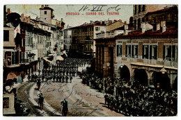 Brescia - Corso Del Teatro - Brescia