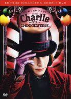Charlie Et La Chocolaterie - Édition Collector Tim Burton - Kinder & Familie