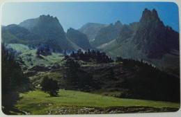 ITALY - Urmet - E - Test - Mint - Italia