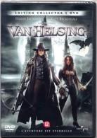 Van Helsing - Édition Collector - Edition Belge Stephen Sommers - Sciencefiction En Fantasy