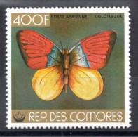 COMORES - YT PA N° 144 - Neuf ** - MNH - Komoren (1975-...)