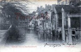 (39) Dole - Canal Des Tanneurs - 2 SCANS - Dole