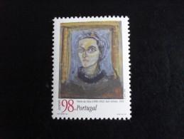 "Portugal - Europa 1996 ""Femmes Célèbres"" - Y.T. 2101  - Neuf (**) Mint (MNH) Postfrisch - Europa-CEPT"