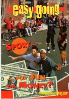 Easy Going - September 2000 - Volume XXI - N° 1 - Deportes