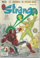 STRANGE  N° 216  -   LUG  1987 - Strange