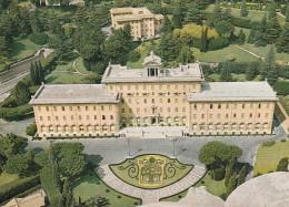 Cité Du Vatican - Palais & Jardin  - 242 - Vatican