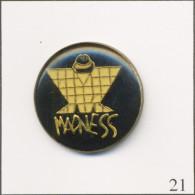"Pin´s Musique - Groupe Pop-Ska Anglais ""Madness"". Non Estampillé. Epoxy. T439-21 - Muziek"