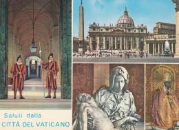 Cité Du Vatican - - 536 - Vatican