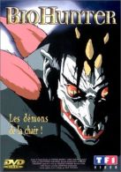 BioHunter Yuzo Sato - Manga
