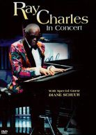 Charles, Ray - In Concert - DVD