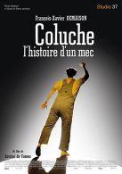 Coluche, L'histoire D'un Mec Antoine De Caunes - DVD