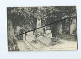 CPA -  Pont Aven  - La Tombe De Théodore Bottrel - Pont Aven