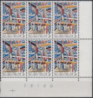 Belgica 1969 Nº1497 Nuevo - Bélgica
