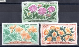 CONGO - YT PA N° 2 à 4 - Neufs ** - MNH ( N° 4 * - MH) - Cote: 21,15 € - Neufs
