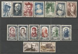 France - Année Complète 1950 - France
