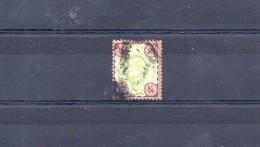 GRANDE BRETAGNE 1902 / 10 N° 112 OBLITERE - 1902-1951 (Re)
