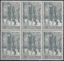 Belgica 1969 Nº 1510  Nuevo - Bélgica
