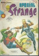 SPECIAL STRANGE  N° 47  -   LUG  1986 - Strange