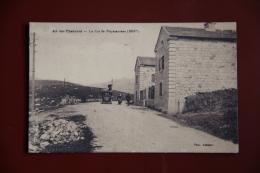 AX LES THERMES -  Le Col De PUYMAURENS - Ax Les Thermes