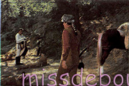 Daniel Boone - N° 45 -  Editorial Fher 1966 - Cromos Sueltos - Corresponden Al Album Daniel Boone 1966 - Otros