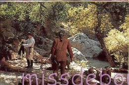 Daniel Boone - N° 44 -  Editorial Fher 1966 - Cromos Sueltos - Corresponden Al Album Daniel Boone 1966 - Otros