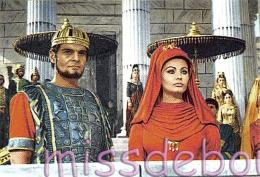 LA CAIDA DEL IMPERIO ROMANO -  Editorial Fher 1966 - Cromos Sueltos - N°78 - Otros