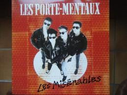 Les Porte-Mentaux - Les Misérables - Punk