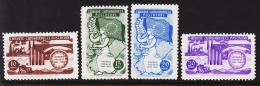 1954. EUROPA. 4 EX.  (Michel: 1391-1394) - JF193779 - 1921-... République