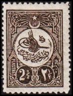 1909. 2½ PIASTRES. (Michel: 164) - JF193758 - 1921-... République