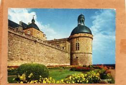 CPSM,Le Chateau De Hautefort. - Francia