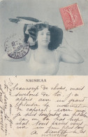 Ph-CPA Fantaisie (France) Nausikaa - Vrouwen