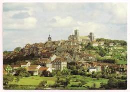 89 - VÉZELAY - Haut Lieu De La Chrétienté ... La Basilique De La Madeleine .... UNESCO - Ed. Vogade - 2004 - Vezelay