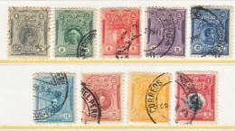 PERU  177-85   (o) - Peru