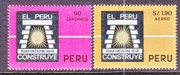 PERU  503, C 212   ** - Peru