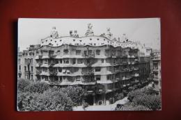 BARCELONA - LA PEDRERA - Barcelona