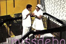 DAME UN POCO DE AMOOOR...! LOS BRAVOS - CROMOS SUELTOS -  Editorial Fher. 1968 - Sin Pegar - N°57 - Otros