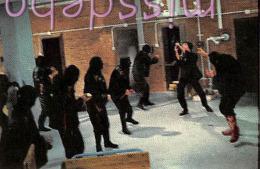 DAME UN POCO DE AMOOOR...! LOS BRAVOS - CROMOS SUELTOS -  Editorial Fher. 1968 - Sin Pegar - N°73 - Otros
