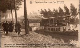 Kapelle Op Den Bos : Luna Park En Bâteau Mouche - Kapelle-op-den-Bos