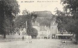 Mauléon - Place De La Croix Blanche - Café Du Commerce - Edition Etcheberrigaray - Carte Non Circulée - Mauleon Licharre