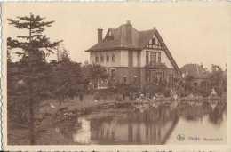 Heide - Hortentiahof - Pas Circulé - TBE - Dessel
