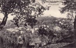 AK Italien Sant`Agata Su Due Golfi Vintorni 1913 Gel. - Italia