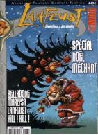 LANFEUST-MAG  N ° 93   REVUE B-D  AVENTURE  FANTASY SCIENCE-FICTION - Lanfeust De Troy