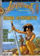LANFEUST-MAG  N ° 98   REVUE B-D  AVENTURE  FANTASY SCIENCE-FICTION - Lanfeust De Troy