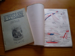 Médecine Opératoire à L´Ecole D´application Du Service De Santé De La Marine,ligature Des Artères, Amputations,chirurgie - Books, Magazines  & Catalogs