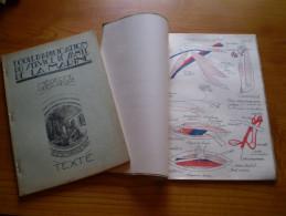 Médecine Opératoire à L'Ecole D'application Du Service De Santé De La Marine,ligature Des Artères, Amputations,chirurgie - Livres, Revues & Catalogues