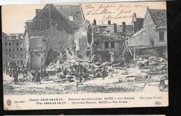 Guerre 1914/17 - Retraite Des Allemands -Roye - Les Ruines -  Hav103 - Guerre 1914-18