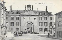 LIMOGES: CASERNE DES BENEDICTINS - Limoges